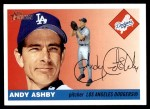 2004 Topps Heritage #351  Andy Ashby  Front Thumbnail