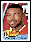 2014 Topps Heritage #102  Howie Kendrick  Front Thumbnail