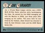 2014 Topps Heritage #131  Joe Girardi  Back Thumbnail