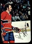 1977 Topps O-Pee-Chee Glossy #18 RND Larry Robinson  Front Thumbnail
