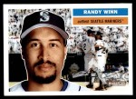 2005 Topps Heritage #255  Randy Winn  Front Thumbnail