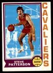 1974 Topps #24  Steve Patterson  Front Thumbnail