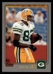2001 Topps #222  Charles Lee  Front Thumbnail