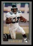 2001 Topps #258  Duce Staley  Front Thumbnail