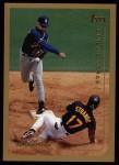 1999 Topps #29  Quilvio Veras  Front Thumbnail