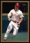 1999 Topps #125  Scott Rolen  Front Thumbnail