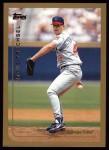 1999 Topps #257  Steve Trachsel  Front Thumbnail