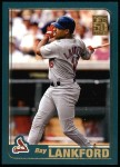 2001 Topps #588  Ray Lankford  Front Thumbnail