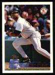 1996 Topps #91  Troy O'Leary  Front Thumbnail