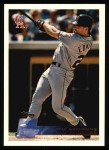 1996 Topps #171  Jim Edmonds  Front Thumbnail