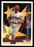 1996 Topps #227  Ivan Rodriguez  Front Thumbnail