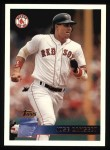 1996 Topps #362  Jose Canseco  Front Thumbnail