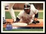 1996 Topps #288  Bip Roberts  Front Thumbnail