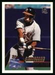 1996 Topps #337  Tony Clark  Front Thumbnail
