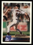 1996 Topps #354  Jimmy Haynes  Front Thumbnail
