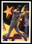 1996 Topps #2   -  Mike Piazza Star Power Front Thumbnail