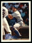 1996 Topps #246  Mike Piazza  Front Thumbnail
