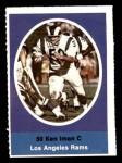 1972 Sunoco Stamps  Ken Iman  Front Thumbnail