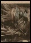 1977 Topps Star Wars #14   Luke checks out his new droid Back Thumbnail