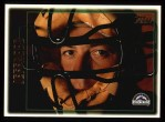 1997 Topps #486  Jeff Reed  Front Thumbnail