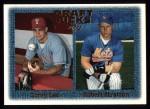 1997 Topps #270  Robert Stratton  Front Thumbnail