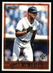 1997 Topps #436  Marc Newfield  Front Thumbnail