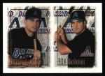 1997 Topps #251  Ron Hartman / David Hayman  Front Thumbnail