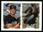 1997 Topps #472  Mike DeCelle / Marcus McCain  Front Thumbnail