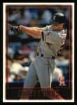1997 Topps #75  Jim Edmonds  Front Thumbnail