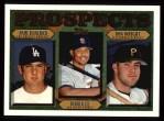 1997 Topps #489   -  Paul Konerko / Derrek Lee / Ron Wright Prospects Front Thumbnail
