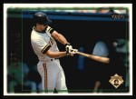 1997 Topps #28  Jeff King  Front Thumbnail