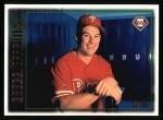 1997 Topps #229  Gregg Jefferies  Front Thumbnail