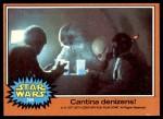 1977 Topps Star Wars #286   Cantina denizens! Front Thumbnail