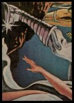 1977 Topps Star Wars #25   Luke rushed to save his loved ones Back Thumbnail