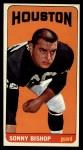 1965 Topps #68  Sonny Bishop  Front Thumbnail