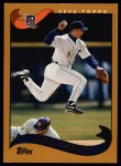 2002 Topps #482  Damion Easley  Front Thumbnail