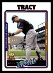 2005 Topps #212  Chad Tracy  Front Thumbnail