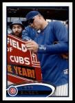 2012 Topps #435  Jeff Baker  Front Thumbnail