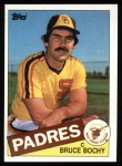 1985 Topps #324  Bruce Bochy  Front Thumbnail