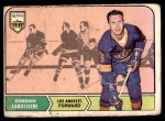 1968 O-Pee-Chee #38  Gord Labossiere  Front Thumbnail