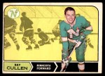 1968 O-Pee-Chee #54  Ray Cullen  Front Thumbnail