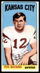 1965 Topps #90  Pete Beathard  Front Thumbnail