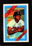 1972 Kellogg's #35  Reggie Smith  Front Thumbnail