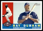 2009 Topps Heritage #69  Ray Durham  Front Thumbnail