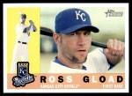 2009 Topps Heritage #11  Ross Gload  Front Thumbnail