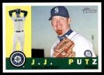 2009 Topps Heritage #371  J.J. Putz  Front Thumbnail
