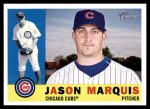 2009 Topps Heritage #311  Jason Marquis  Front Thumbnail