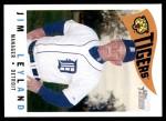2009 Topps Heritage #221  Jim Leyland  Front Thumbnail