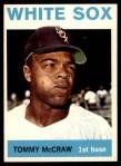 1964 Topps #283  Tom McCraw  Front Thumbnail