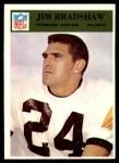 1966 Philadelphia #146  Jim Bradshaw  Front Thumbnail